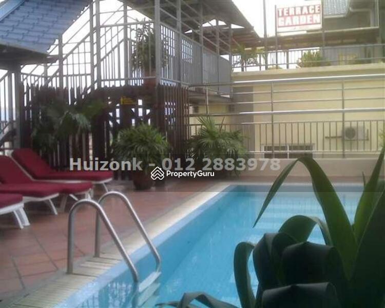 Holiday Villa Ampang Hilir
