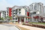 Condominuims Alam Desa @ Park Village, Precinct 15