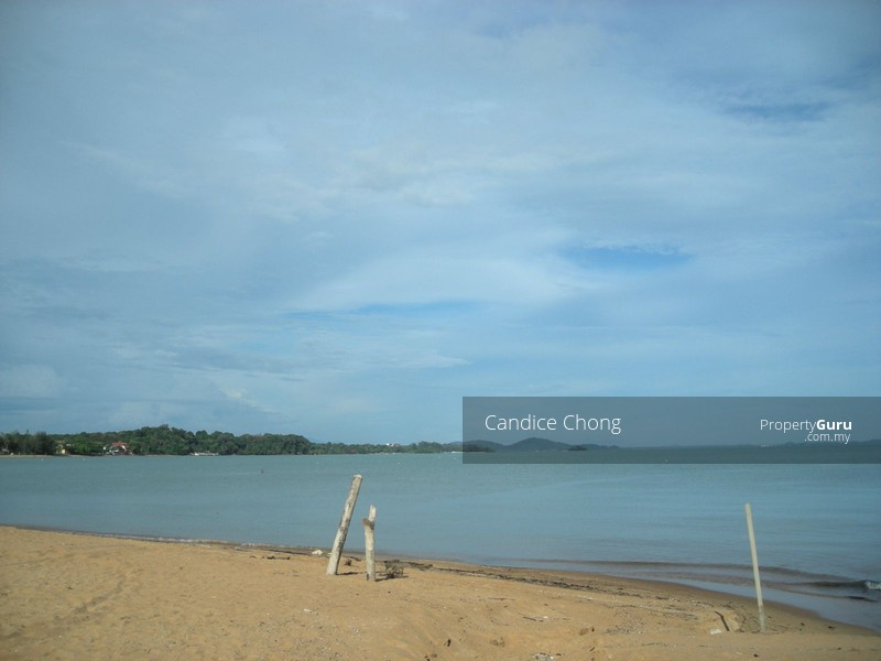 Port Dickson Beach Land For Sale