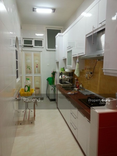 No xx jalan seri amira 7 taman casa almyra bukit indah for I kitchen bukit indah