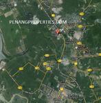 Valdor industrial park 11. 69 acres