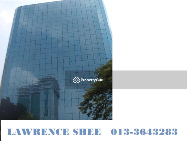 Selangor Dredging To Kuala Lumpur Headquarters For Rm480m