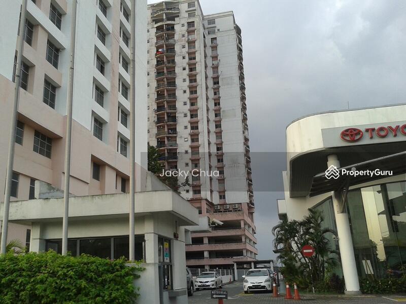 Larkin utama jalan susur 5 johor bahru johor 3 bedrooms 1000 sqft apartments condos Master bedroom for rent in johor