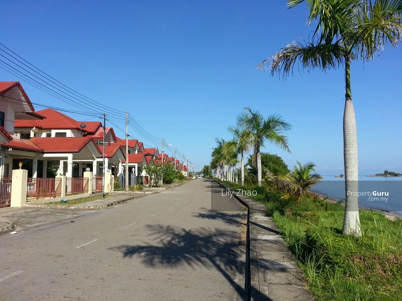 No  Palm Beach Villas Kinarut Kota Kinabalu Sabah Malaysia