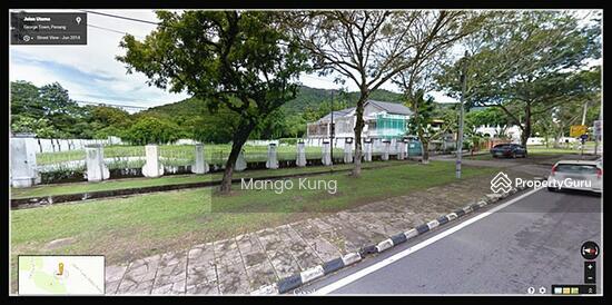 Jalan Utama-35753sf-Bungalow Land-Pulau Tikus, Jalan Utama