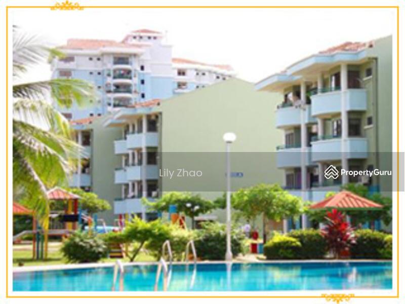 Colonade Apartment Garden Terrace Type Near Qe1 Colonnade Inium Kota Kinabalu Sabah 3 Bedrooms 1431 Sqft Apartments Condos Service