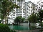 Shah Alam, Kota Kemuning, Lagoon Suite Condominium, 900sf