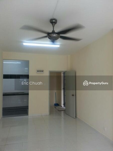 Medium Low Cost Flat Taman Pulai Flora Skudai Jalan Johor 3 Bedrooms 750 Sqft Apartments Condos Service Residences For Rent