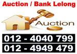 Bank lelong 22Oct, Taman Desa Solehah, Mak Chili,