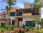 Baba Nyonya Resort Homes