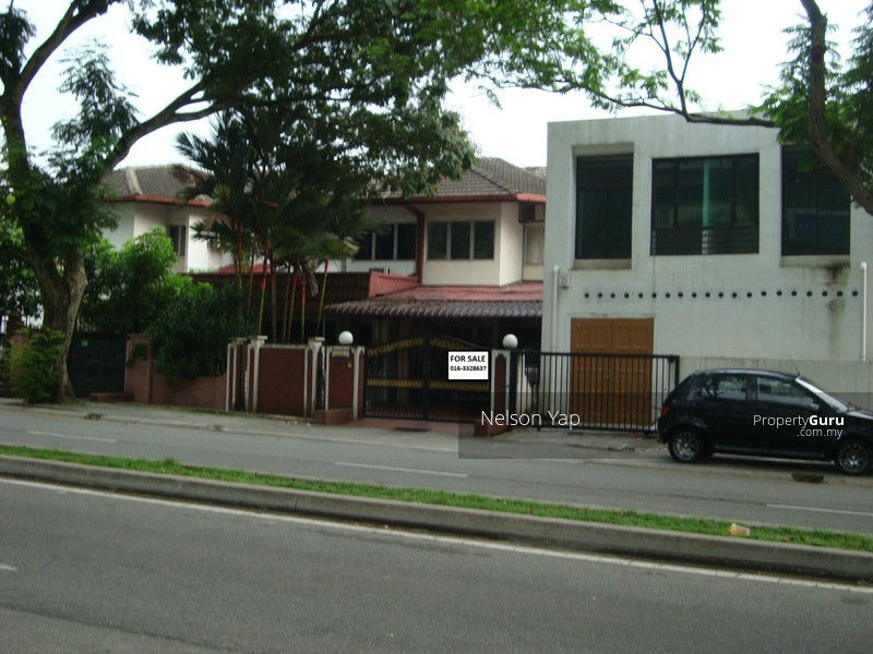 Sri Petaling New Property