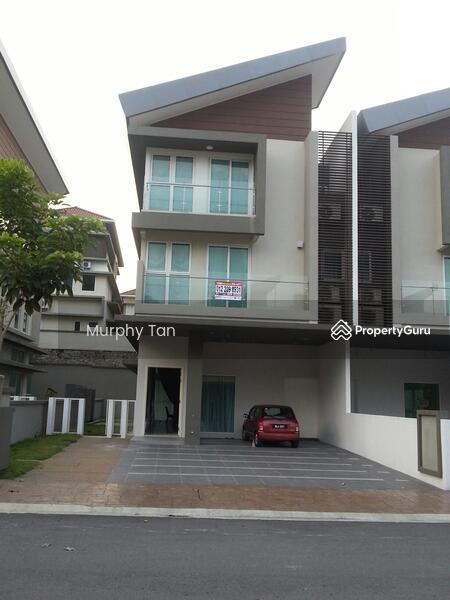 The Rafflesia Jalan Pju 8 12b Damansara Perdana Petaling Jaya Selangor 5 Bedrooms 3888