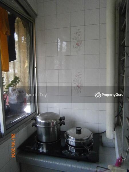 Pandan Indah Low Cost Flat Ampang 31096610