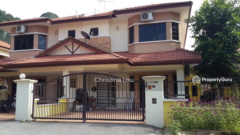 Garden Villa Sunway City Ipoh Perak Ipoh Perak 4