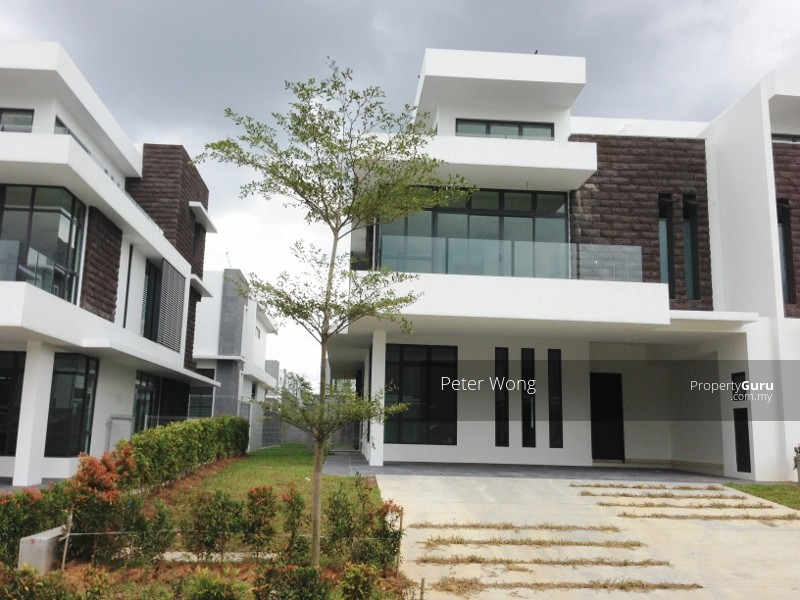 The Straits View Residences New Freehold Semi Detached For