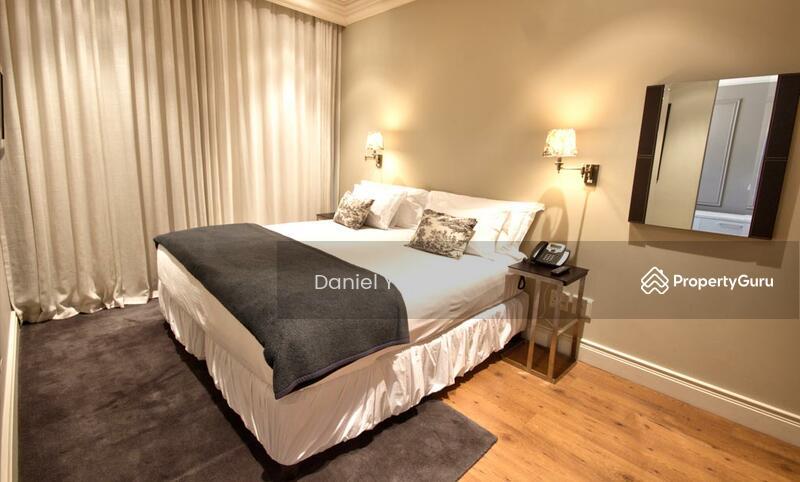 Lake View Suites Jalan Austin Perdana 1 Taman Austin Perdana Johor Bahru Johor 2 Bedrooms