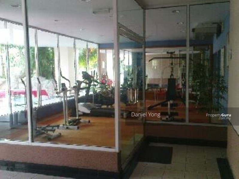 Pangsapuri Orchid View Luxury Apartment 31517630