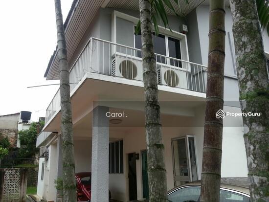 Taman Ampang Jaya Bungalow Hse For Rent Taman Parwira Ampang Kuala Lumpur 5 Bedrooms 6000