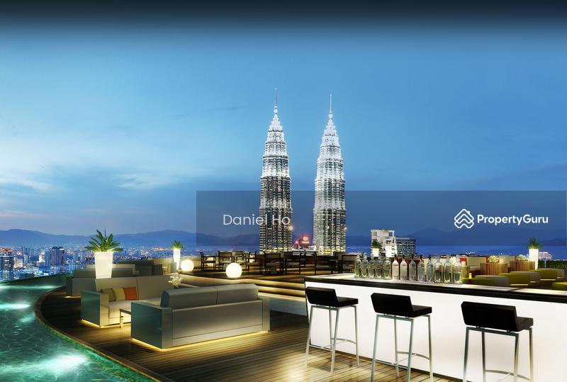 Banyan Tree Pavilion Jalan Conlay Klcc Kuala Lumpur 4 Bedrooms 2195 Sqft Apartments