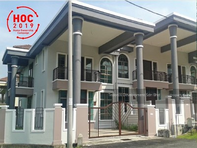 For Sale - Taman Puncak Bertam