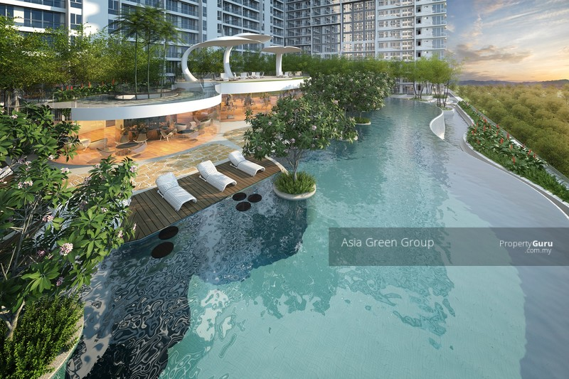 Quay West Residence #140774658