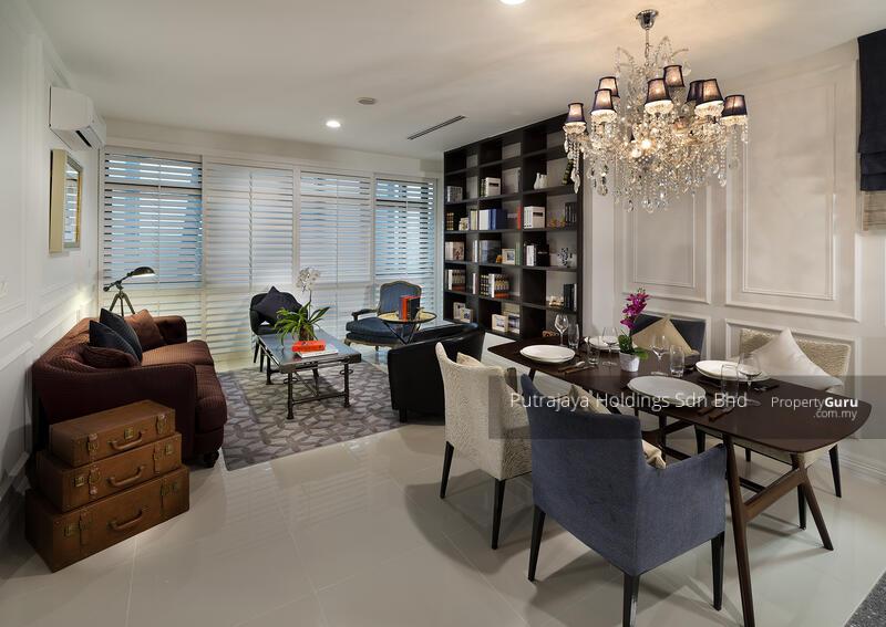 Aura Residence #140824910