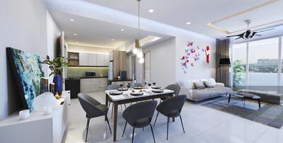 For Sale - Celesta Residency @ Sungai Nibong