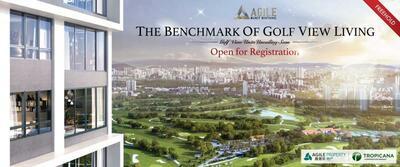 For Sale - Agile Bukit Bintang