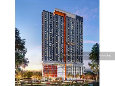 For Sale - SkyAwani V Residence @ Sentul