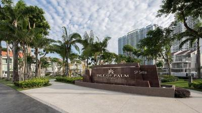 For Sale - Isle Of Palm @ Setia Pearl Island