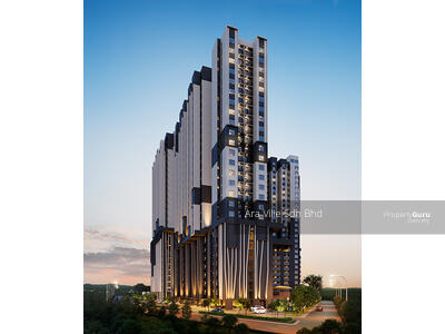 For Sale - Dian Residency @ Shah Alam