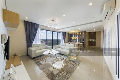 For Sale - Amansuri Residences