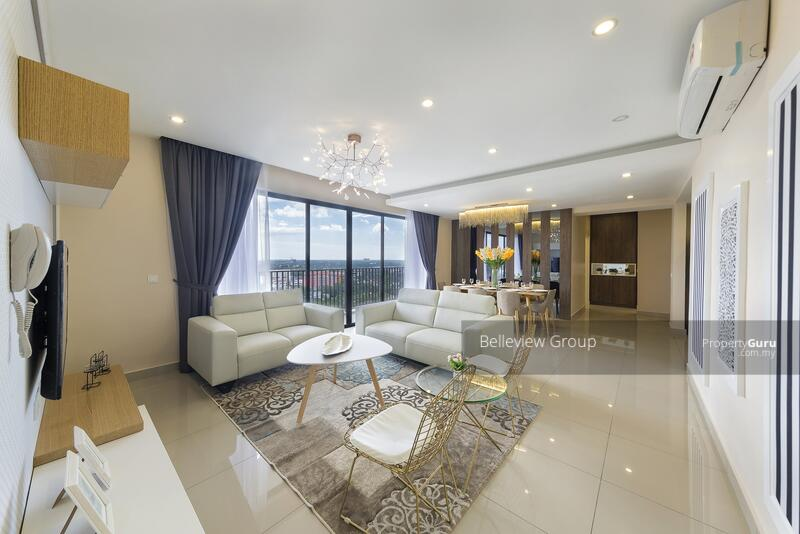 Amansuri Residences #156938482