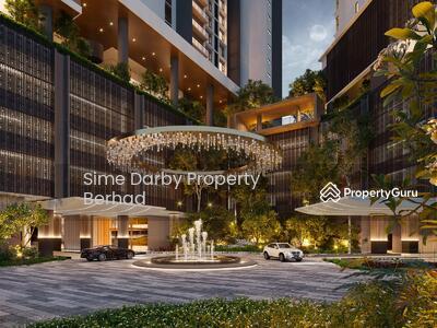 For Sale - Jendela Residences, KLGCC Resort