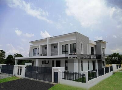 For Sale - Glenmarie Johor Phase 1D-2A