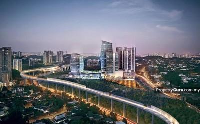 For Sale - DC Residensi @ Damansara Heights
