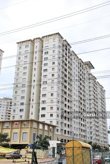 Sunway SuriaMas Condominium  3002