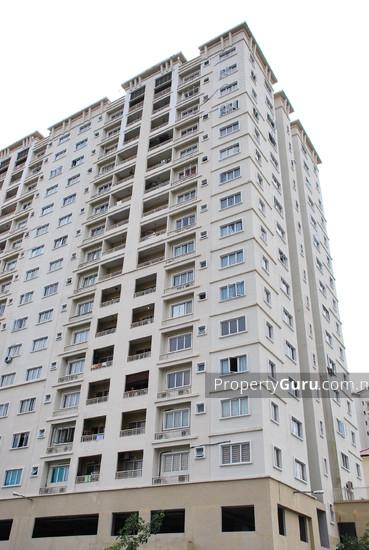 Sunway SuriaMas Condominium  3003