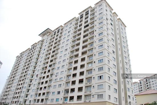 Sunway SuriaMas Condominium  3004