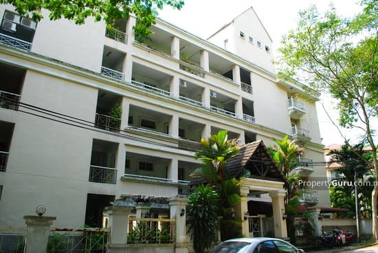Sri Bayu (Bukit Bandaraya)  1029