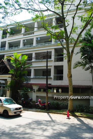 Sri Bayu (Bukit Bandaraya)  1031
