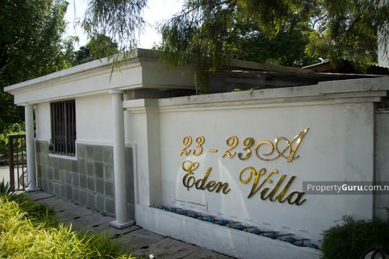 Eden Villa  1269