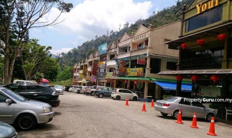 Gohtong Jaya #137558926