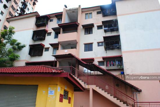 Apartment Lestari (Damansara Damai)  2676