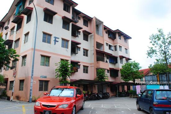 Apartment Lestari (Damansara Damai)  2677