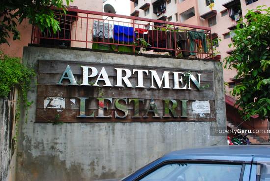 Apartment Lestari (Damansara Damai)  2679