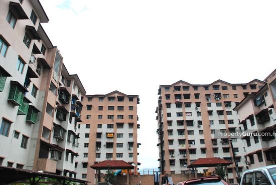 Apartment Lestari (Damansara Damai)  3005