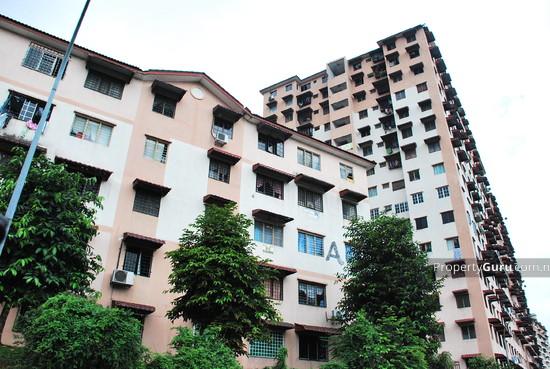 Apartment Lestari (Damansara Damai)  3006