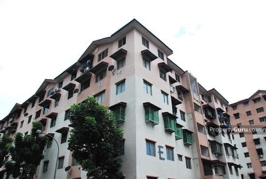 Apartment Lestari (Damansara Damai)  3007