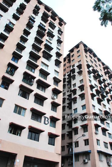 Apartment Lestari (Damansara Damai)  3008